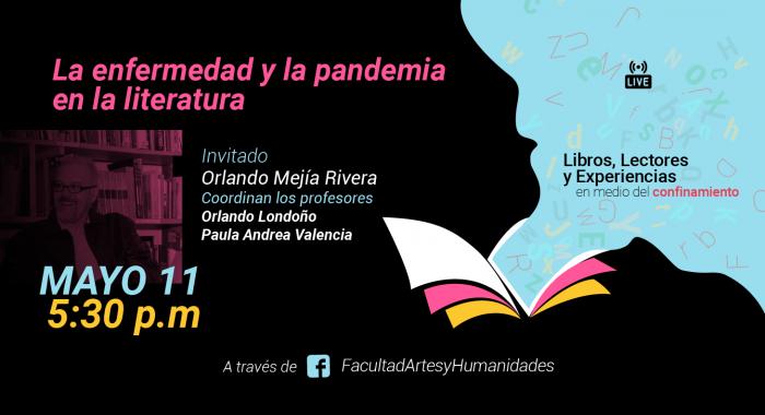 Web_Agenda_La enfermedad y la pandemia en la literatura
